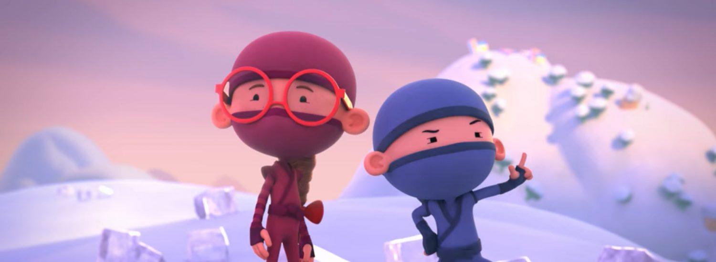Hello Ninja Season 3