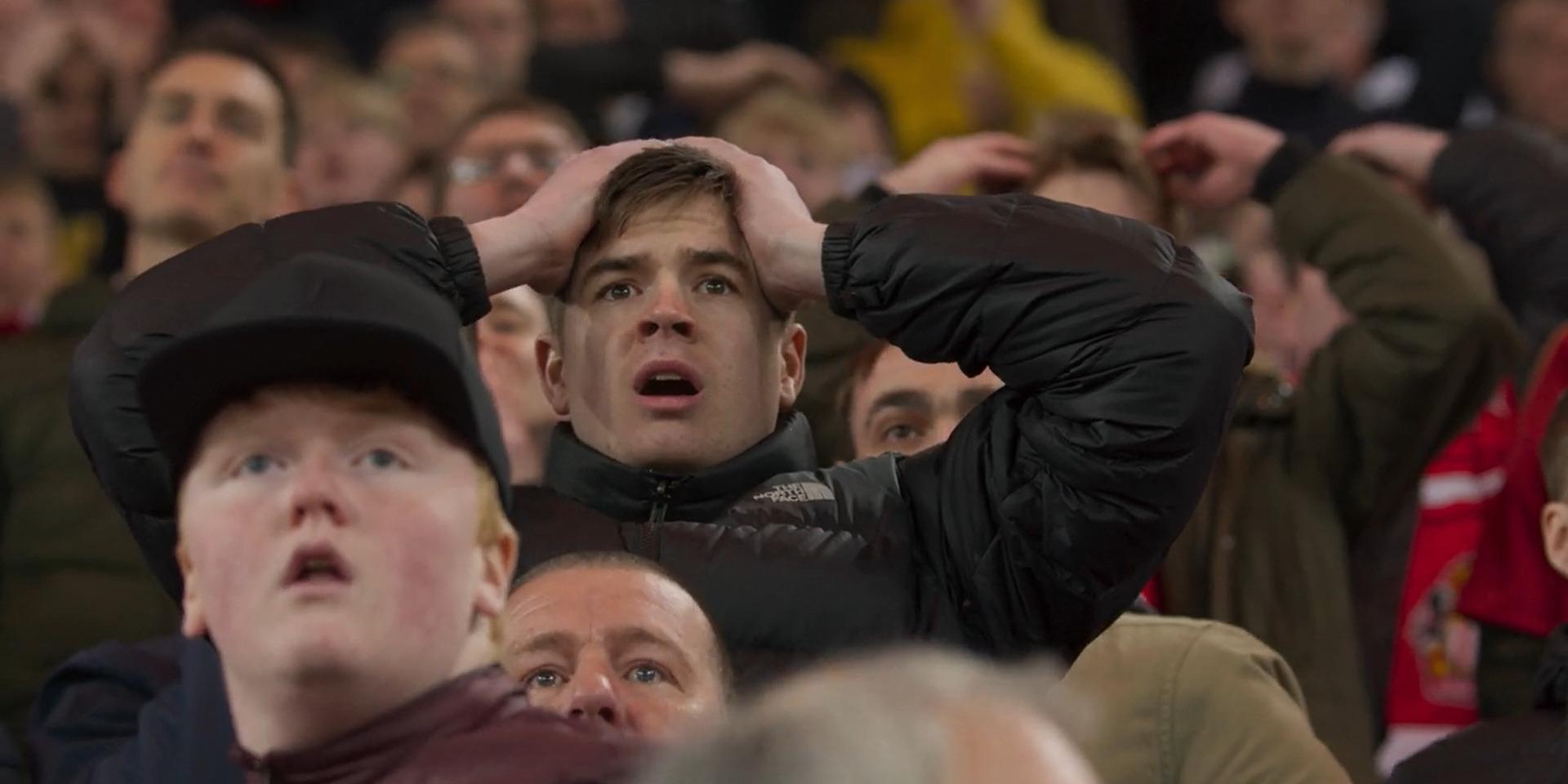 Sunderland 'Til I Die Season 3, Season 2