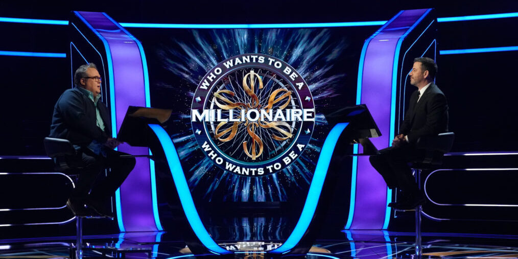 Who Wants to Be a Millionaire 2020
