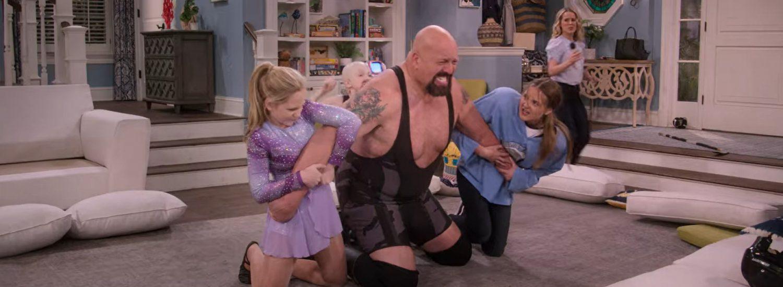 The Big Show Show Season 2 Netflix