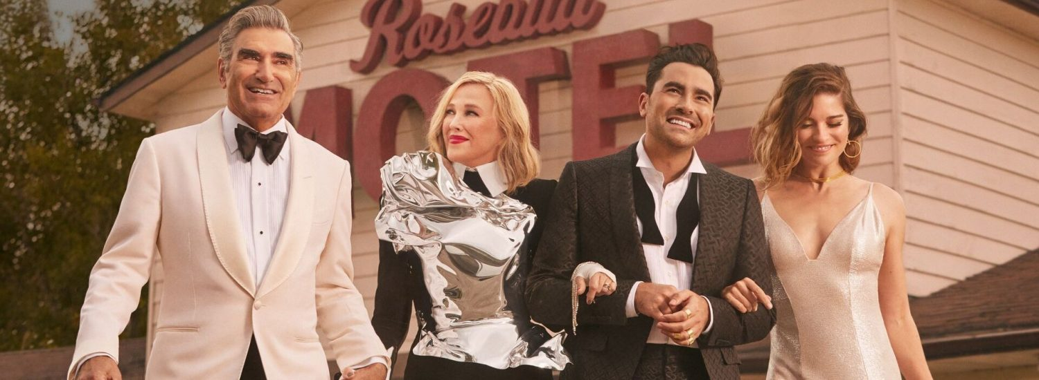 Schitt's Creek Season 7