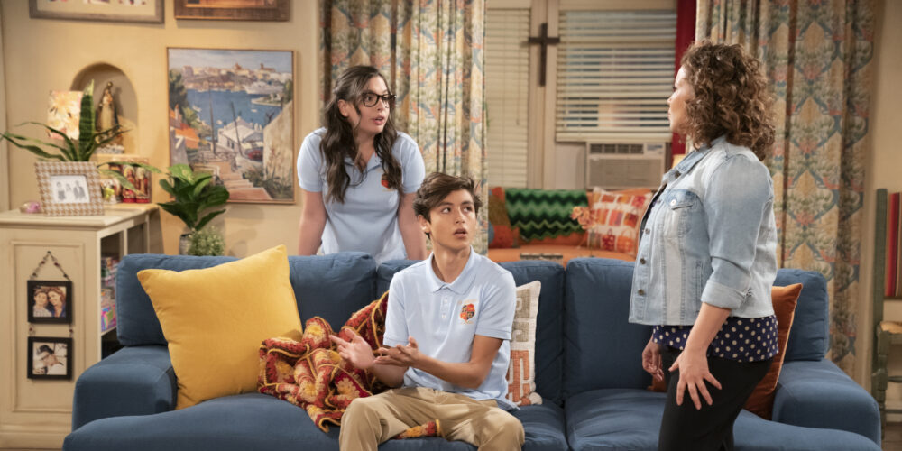 One Day at a Time Season 4 Episode 4 Episode 3