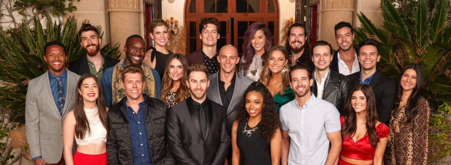 The Bachelor: Listen to Your Heart Cast