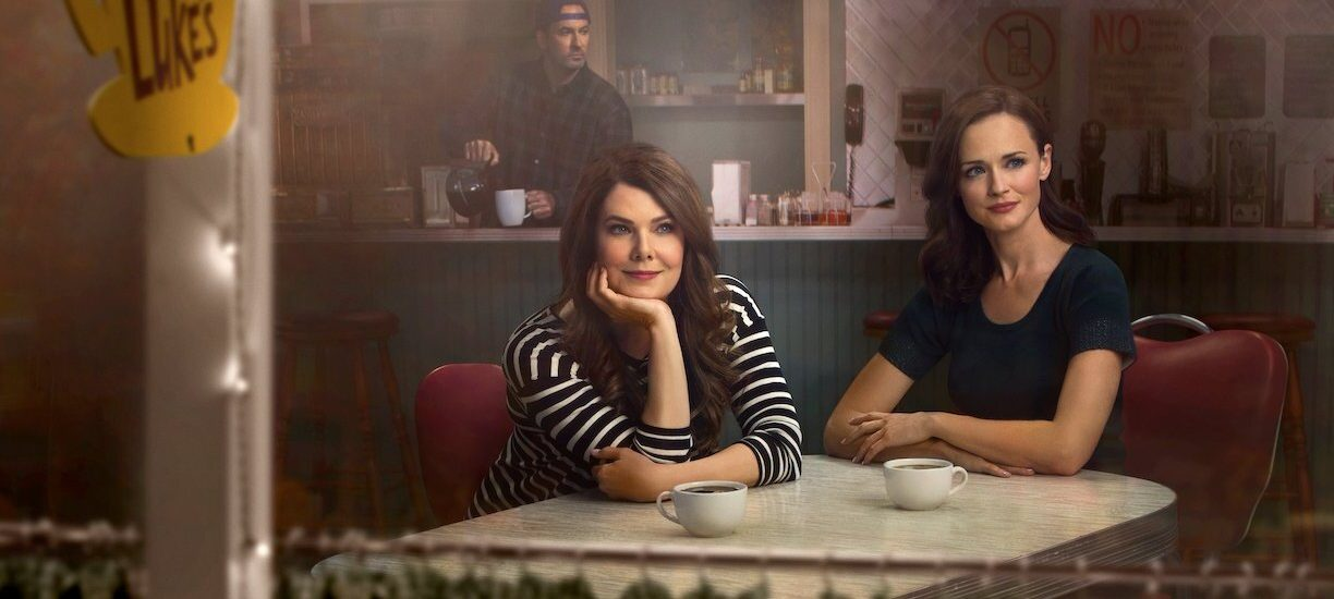 Gilmore Girls A Year in the Life Season 2