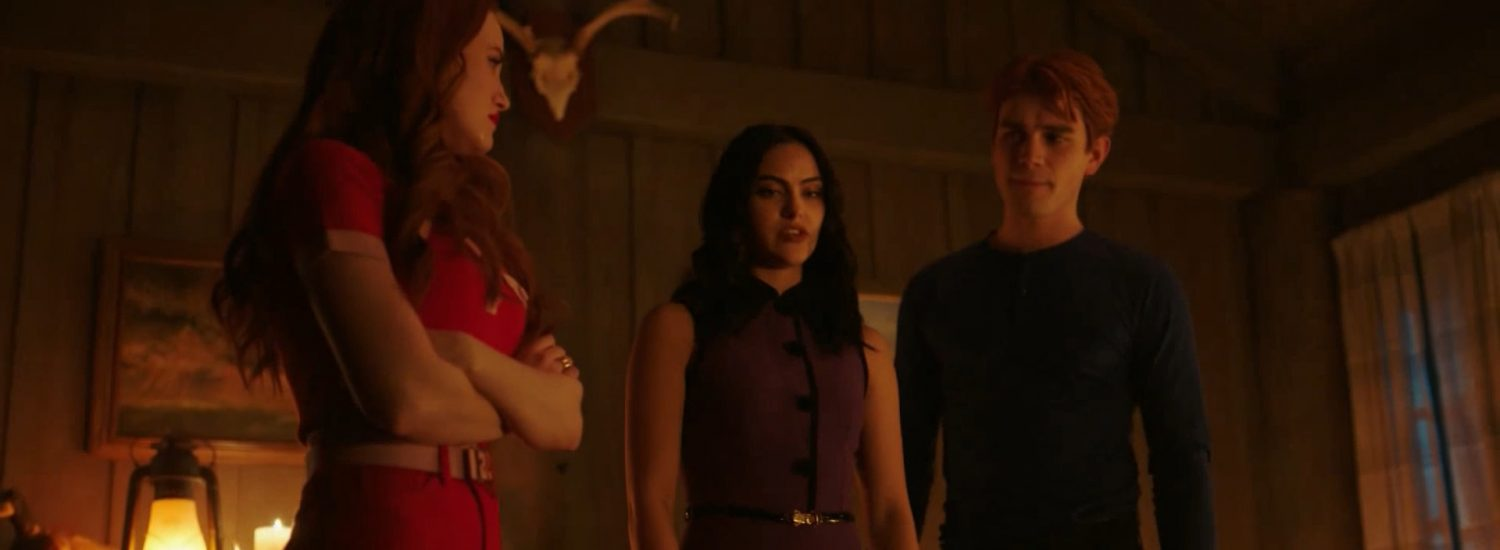 Riverdale Season 4 Episode 19 Finale