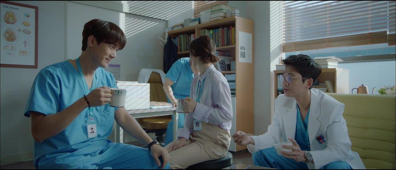 Hospital Playlist Episode 8 Release Date, Watch Online