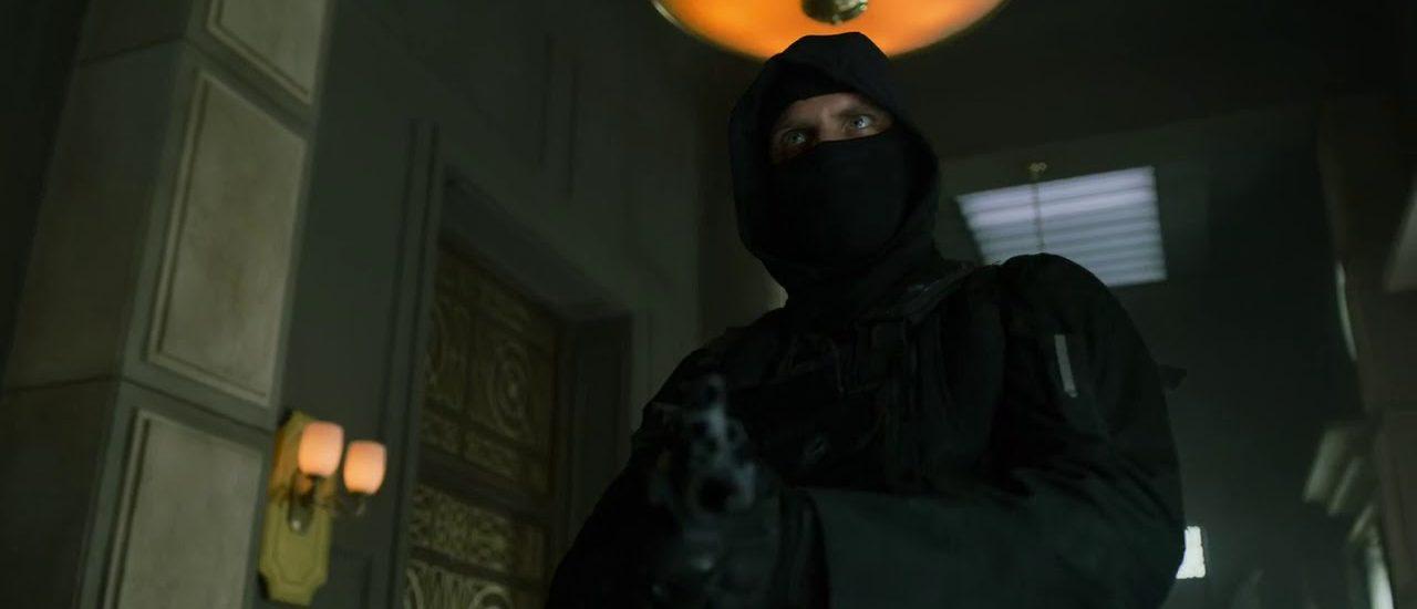 Money Heist Season 4 Episode 5 Recap Review
