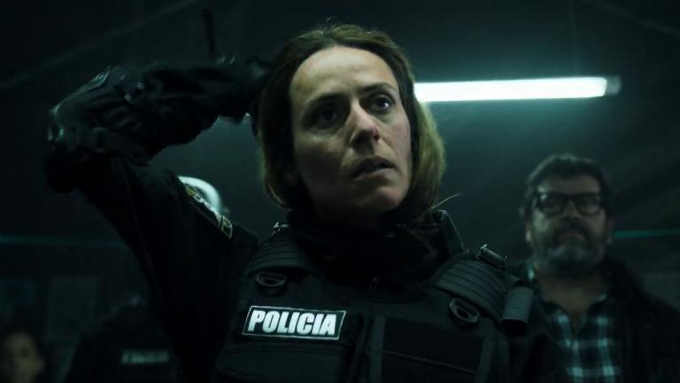 Money Heist Season 4 Ending, Explained   Netflix Plot Summary