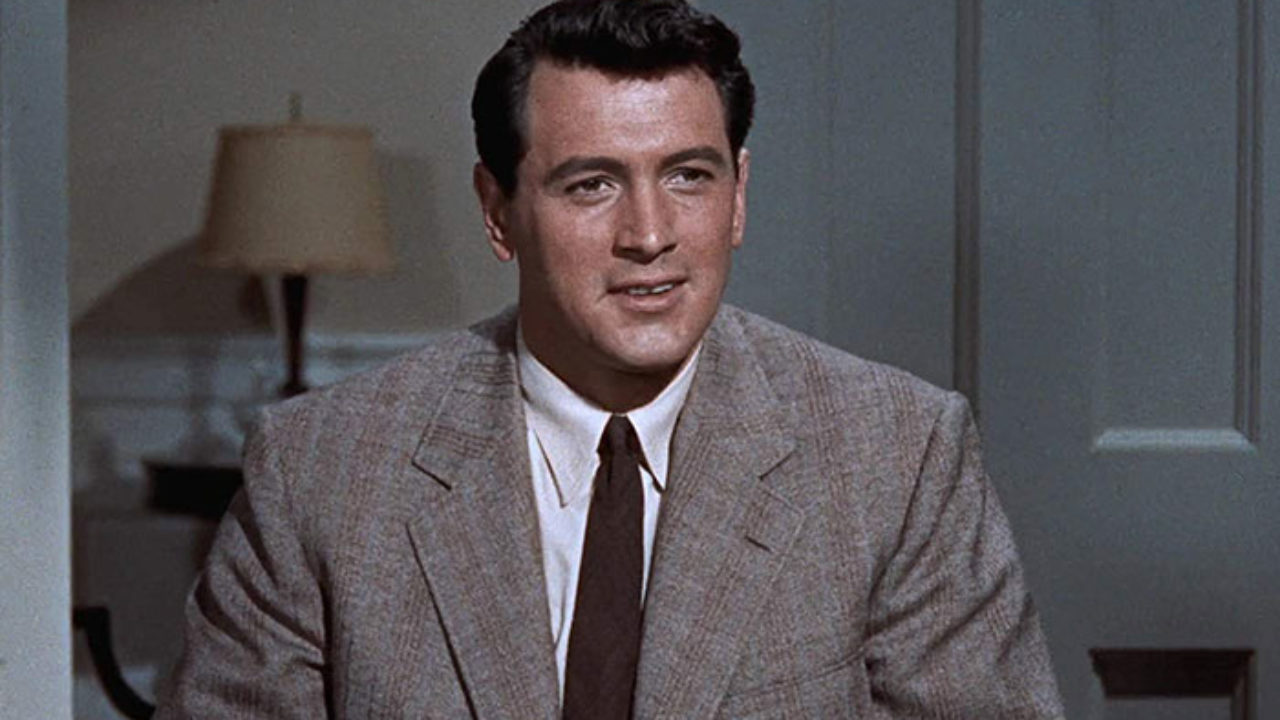 Was Rock Hudson Gay Was Hollywood S Archie Coleman His Boyfriend In Real Life