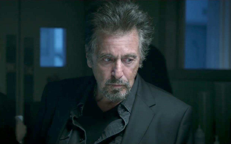 Hangman Ending Explained Al Pacino Plot Summary Who S The Killer