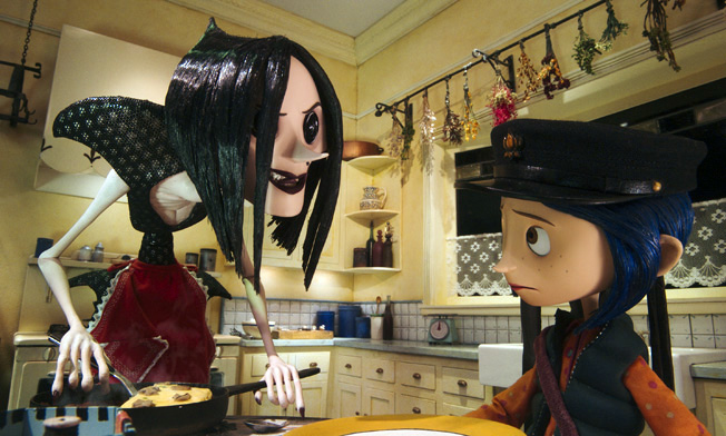 Is Coraline On Netflix Disney Plus Hulu Or Amazon Prime
