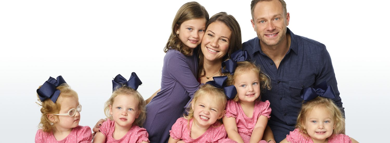 Outdaughtered Season 7 Episode 1
