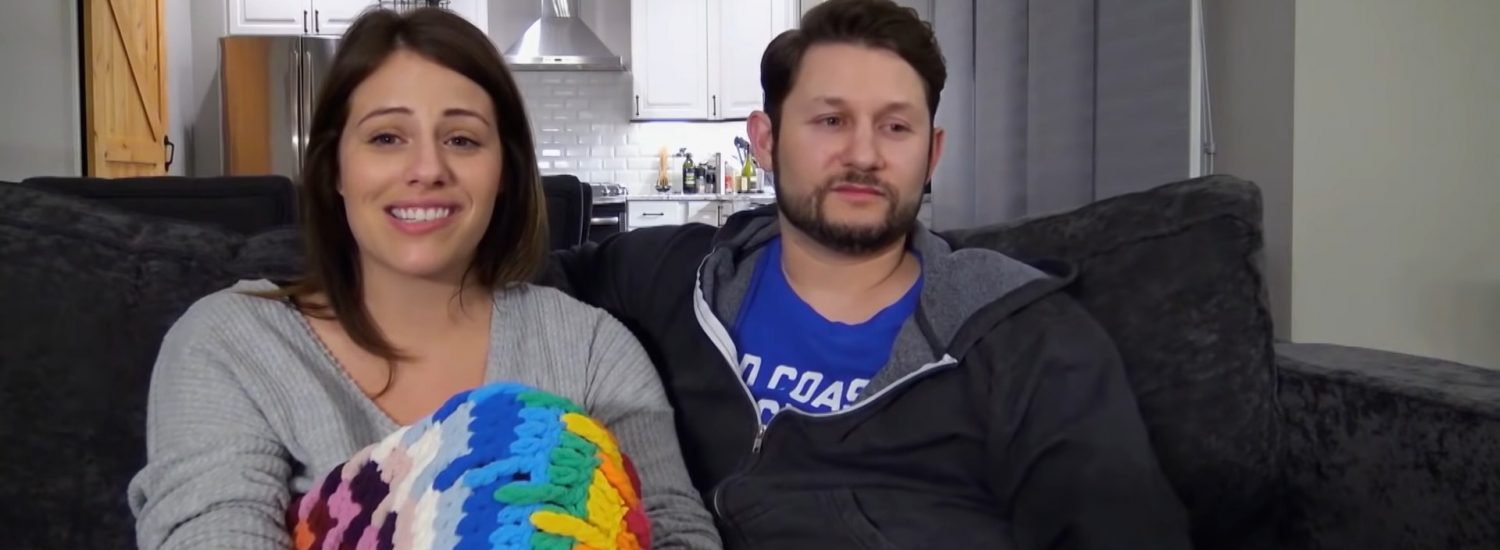 Married at First Sight: Couples' Cam Couples