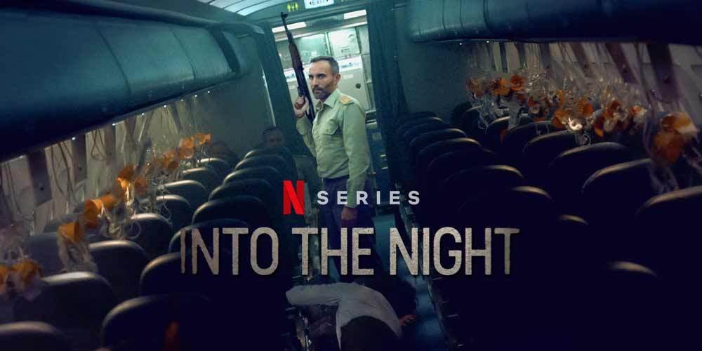 Into the night season 2 netflix