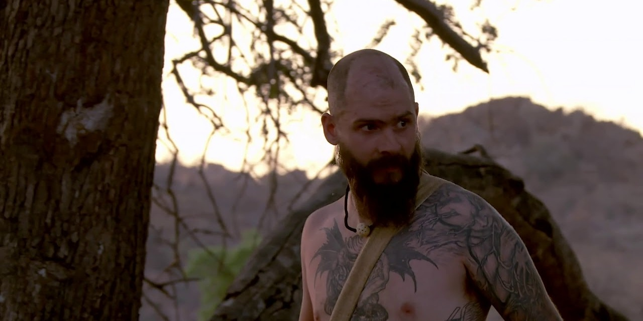 Naked and Afraid XL TV Show: News, Videos, Full Episodes