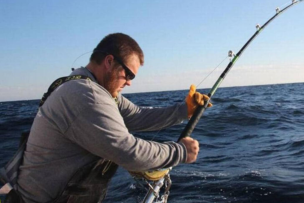wicked tuna outer banks cast 2018