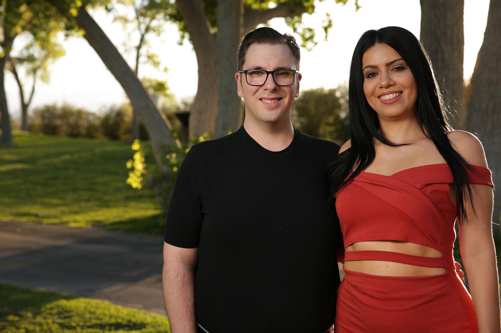 Colt and Larissa