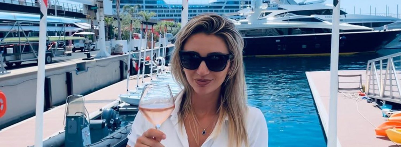 Below Deck Mediterranean Lara Flumiani