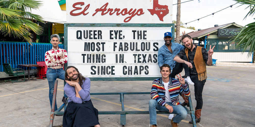 Queer Eye Season 6 release date