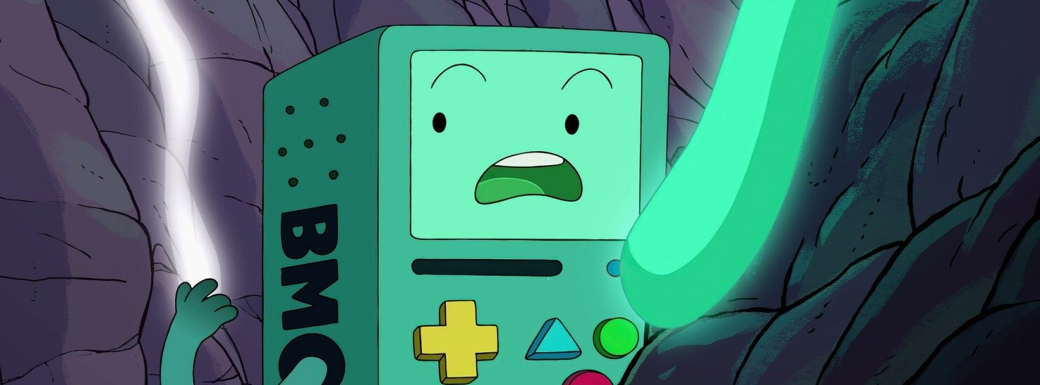 Adventure Time: Distant Lands Episode 2