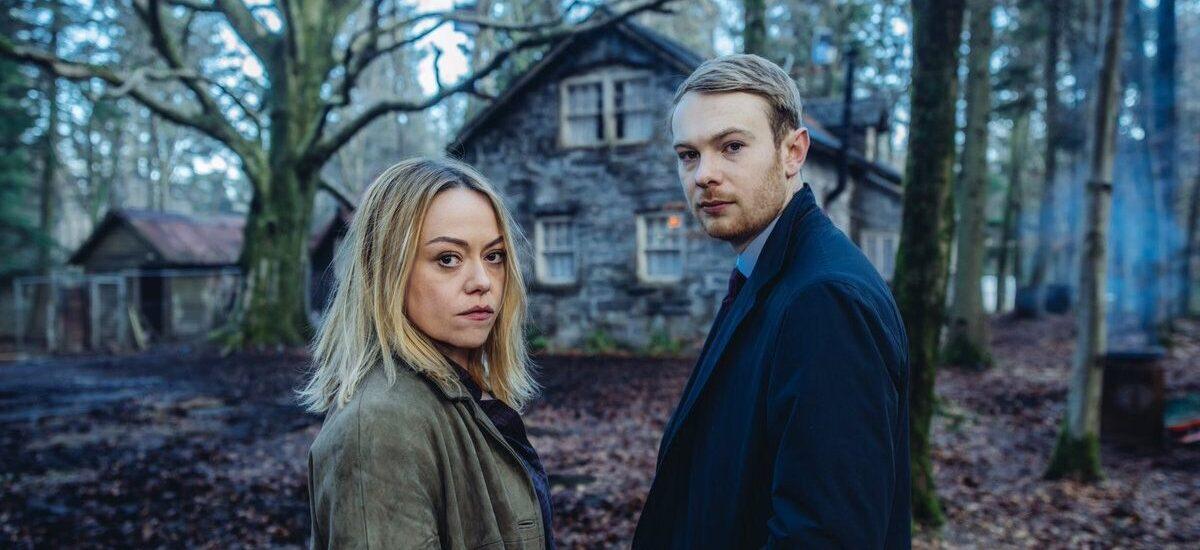 Hidden Season 3 BBC Four