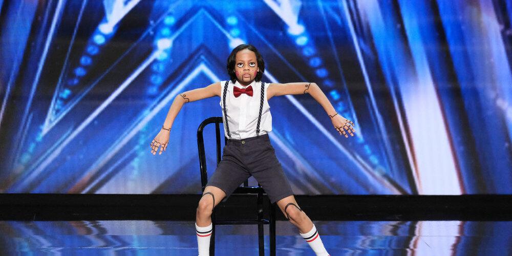 America's Got Talent Season 15 Episode 5