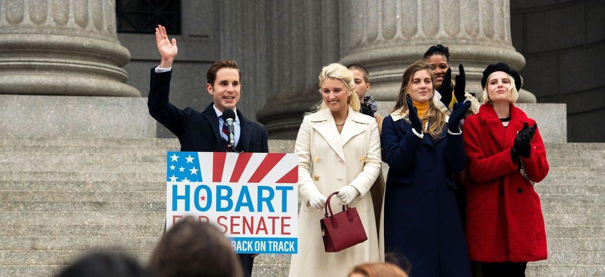 The Politician Season 3