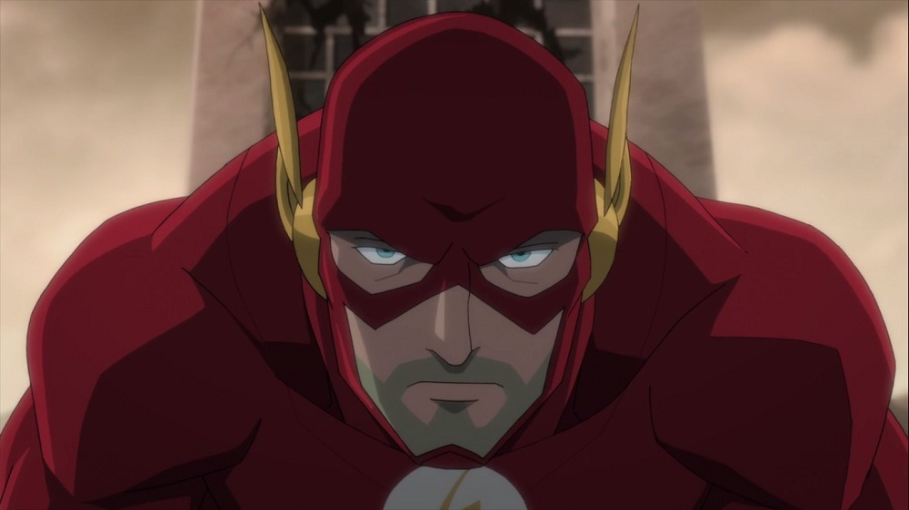 Justice League Dark Apokolips War Ending Explained Plot Synopsis