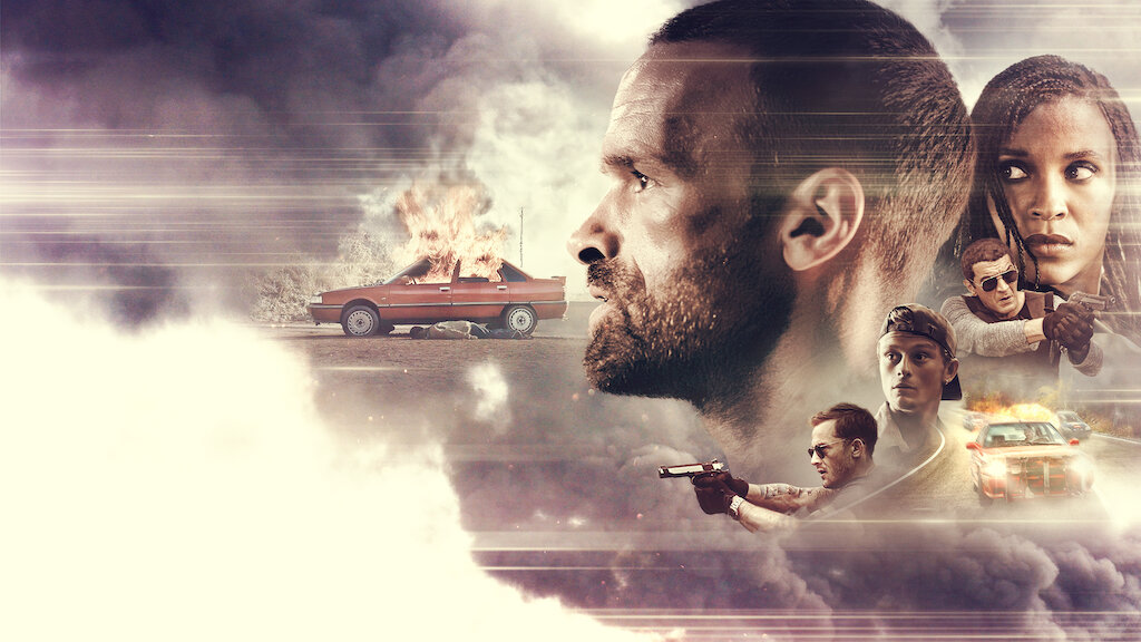 Lost Bullet Review An Entertaining But Forgettable Netflix Action Flick