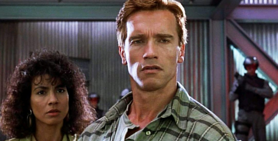Where Was Total Recall Filmed 1990 Movie Filming Locations