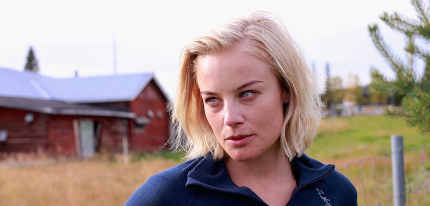 Rebecka Martinsson Season 3 Release Date Cast New Season Canceled