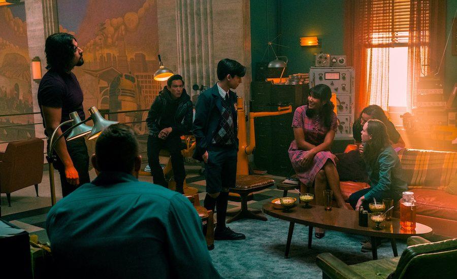 Umbrella Academy Season 3 Release Date, Cast, New Season ...