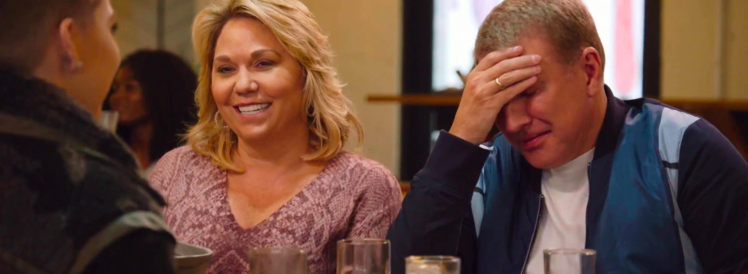 Chrisley Knows Best Season 8 Episode 3