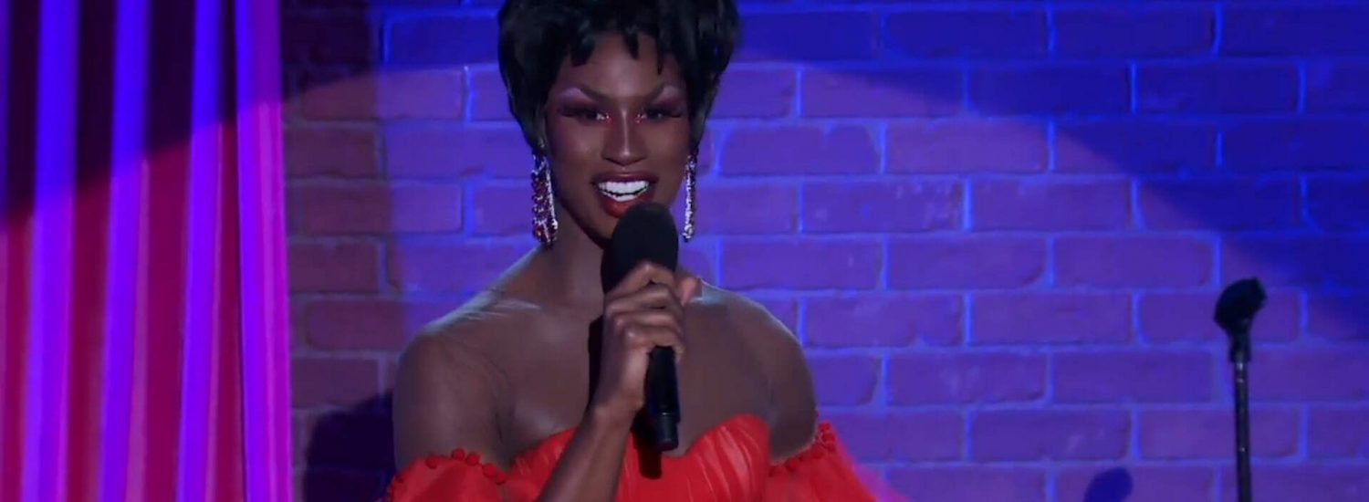 RuPaul's Drag Race All Stars Season 5 Episode 8 Finale