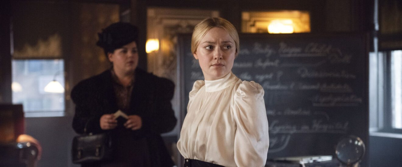 The Alienist: Angel of Darkness Episode 3 and 4