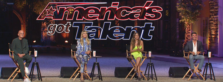 America's Got Talent Season 15 Episode 10