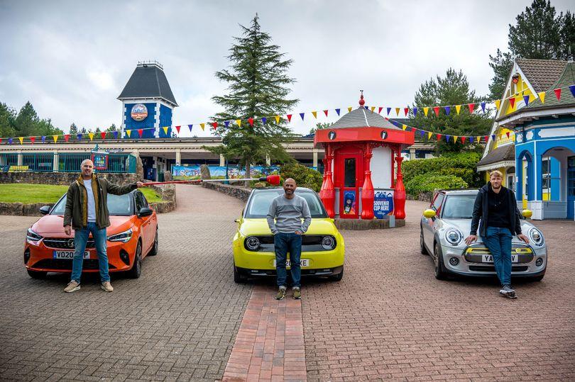 Top Gear Season 29 Episode 3 Release Date, Watch Online ...