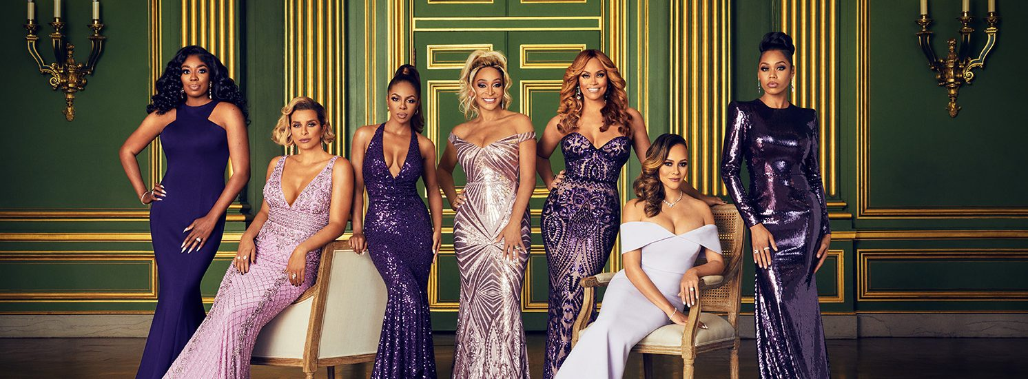 Richest Housewives of Potomac