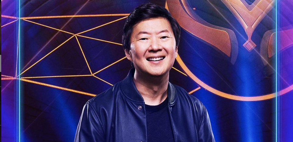 Is Ken Jeong Married Who Is Ken Jeong S Wife Does He Have Kids