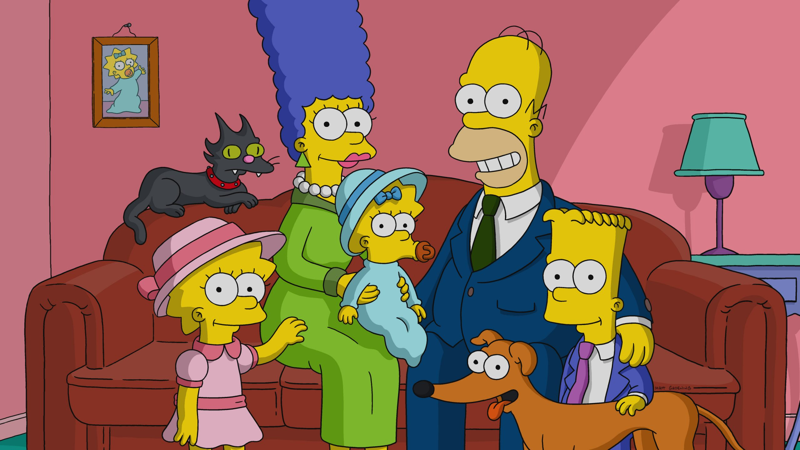 Is The Simpsons On Netflix Disney Plus Hulu Where To Watch The Simpsons