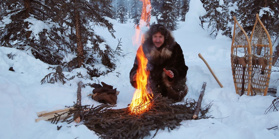 Life Below Zero Filming Locations