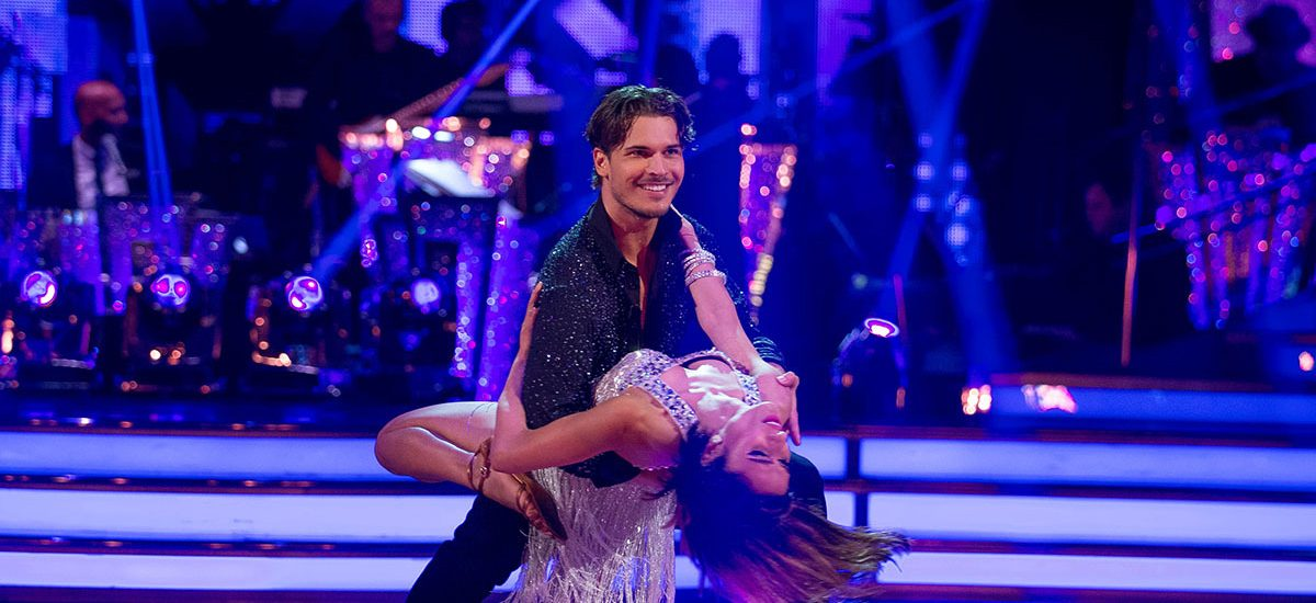Gleb Savchenko From Dancing With The Stars