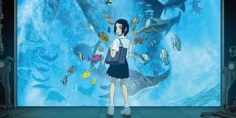 Children Of The Sea Ending Explained Netflix Anime Plot Summary