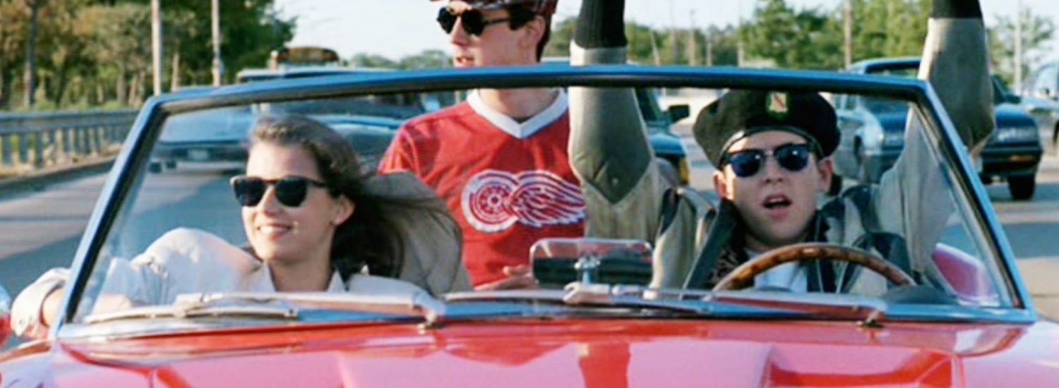 Where Was Ferris Bueller's Day Off Filmed? Movie Filming Locations