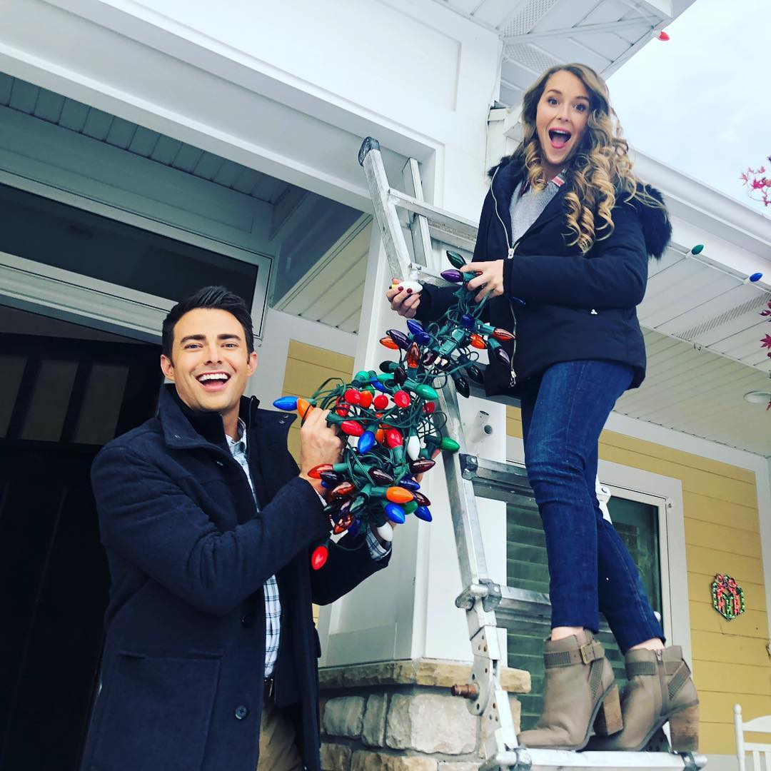 where was christmas made to order filmed hallmark cast details order filmed hallmark cast