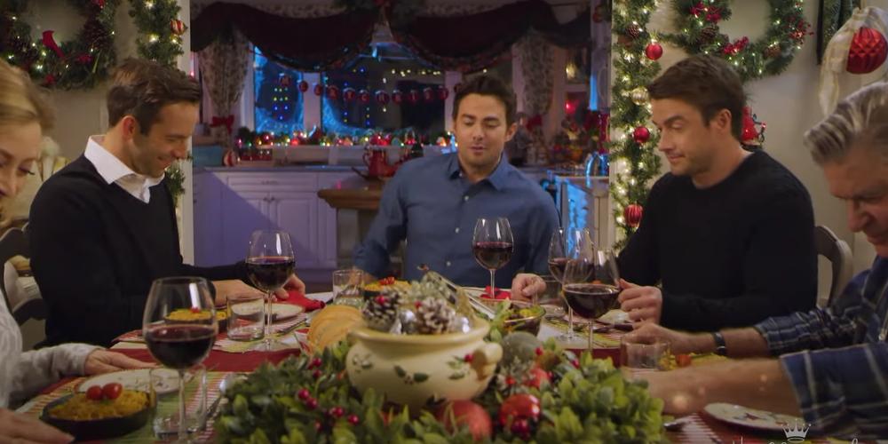 Where Was The Christmas House Filmed? Hallmark Cast Details