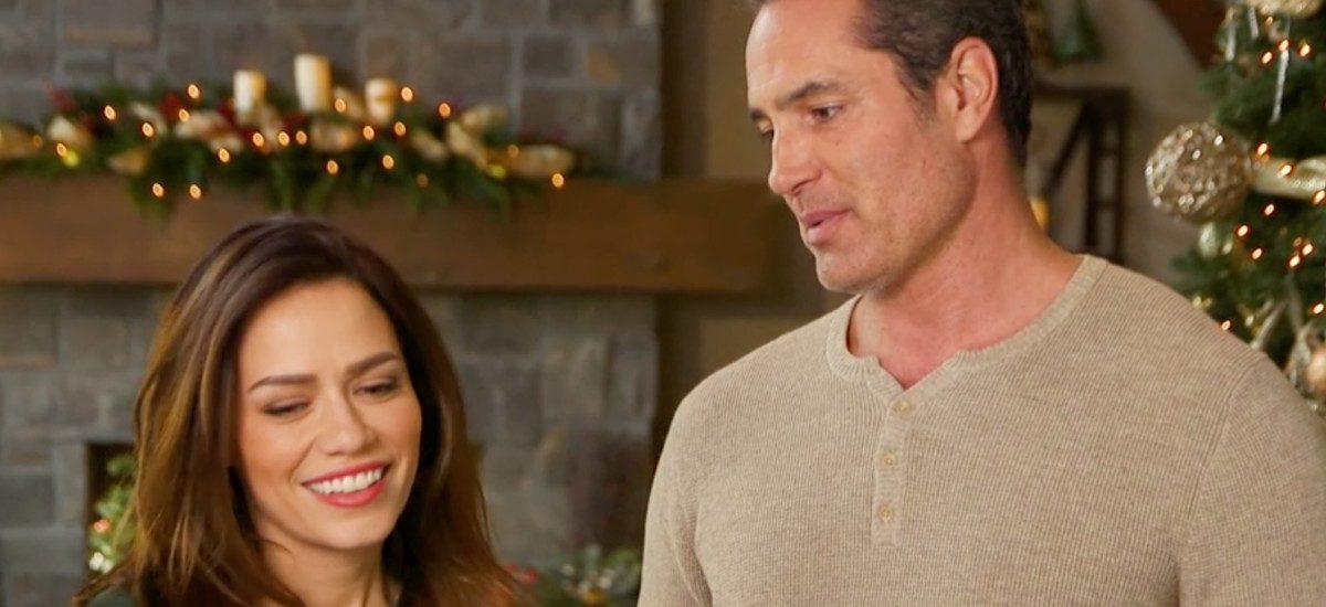 Where Was Five Star Christmas Filmed? Hallmark Cast Details