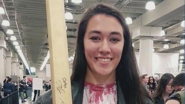 It took 30 minutes to kill Sarah Stern — secret video