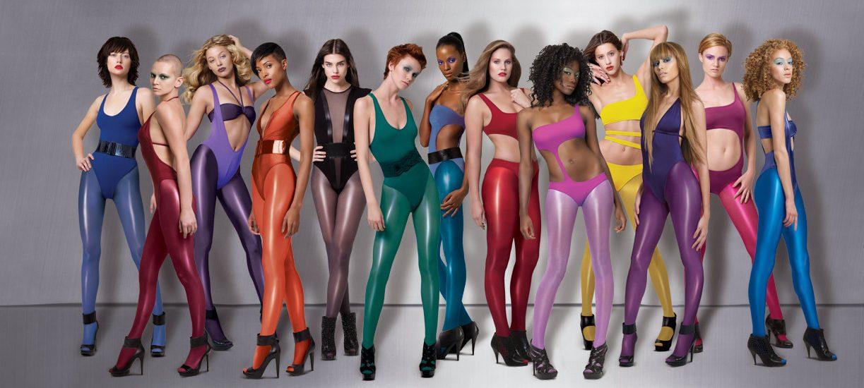 americas next top model season 1 episode 5