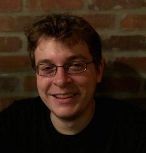 Ian Flanagan